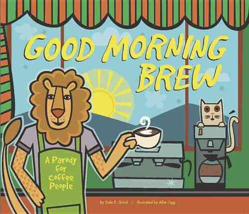 Afbeelding van Good Morning Brew