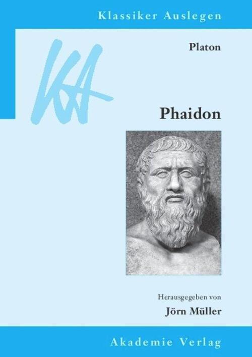 Afbeelding van Platon: Phaidon