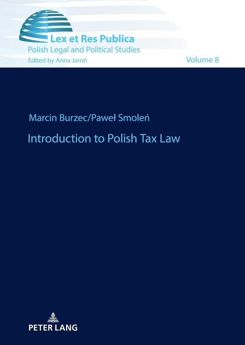 Introduction to Polish Tax Law