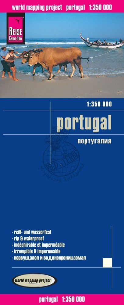 Reise Know-How - Portugal