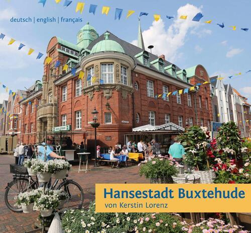 Afbeelding van Hansestadt Buxtehude