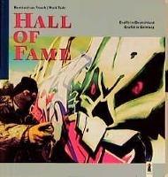 Afbeelding van Hall of Fame. Graffiti in Deutschland