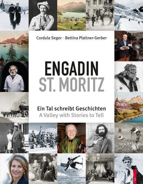 Afbeelding van Engadin St. Moritz
