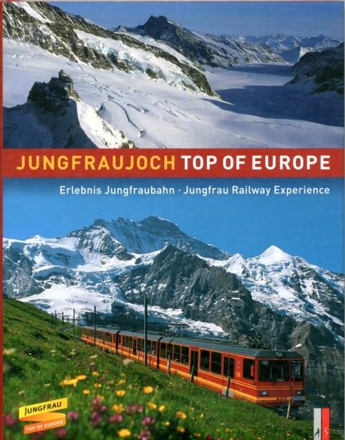 Afbeelding van Jungfraujoch - Top of Europe