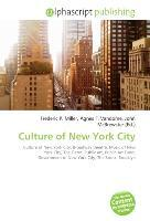 Afbeelding van Culture of New York City