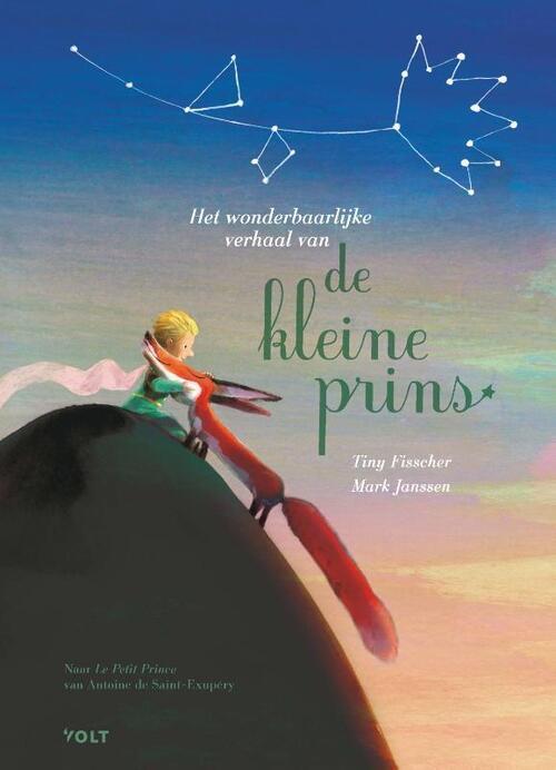 De Kleine Prins Ebook