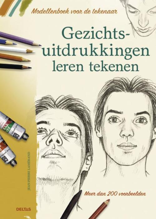 leren tekenen boek