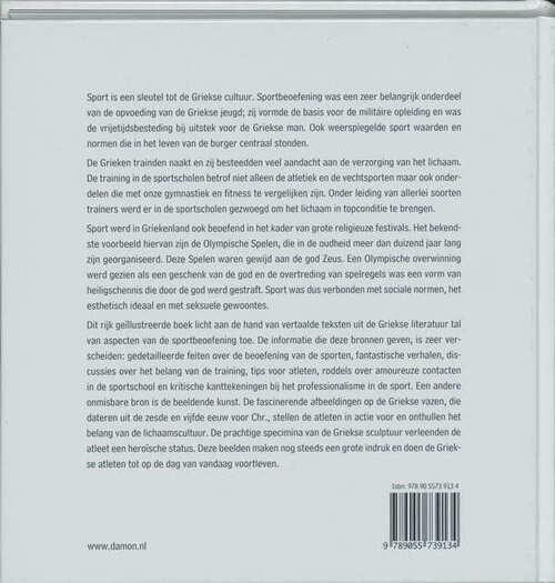 Olympische Spelen Charles Hupperts 9789055739134 Boek Bookspotbe