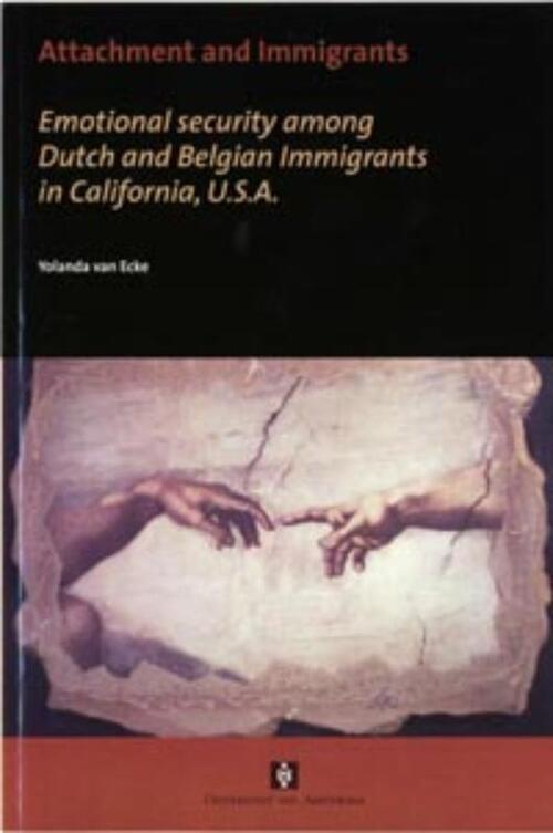Afbeelding van Attachment and Immigrants