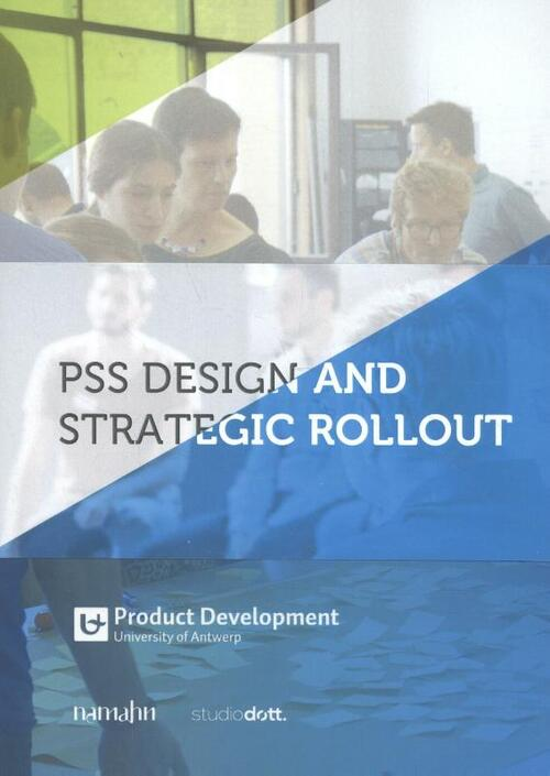 Afbeelding van PSS Design and Strategic Rollout