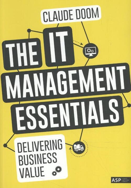 Afbeelding van The IT Management Essentials