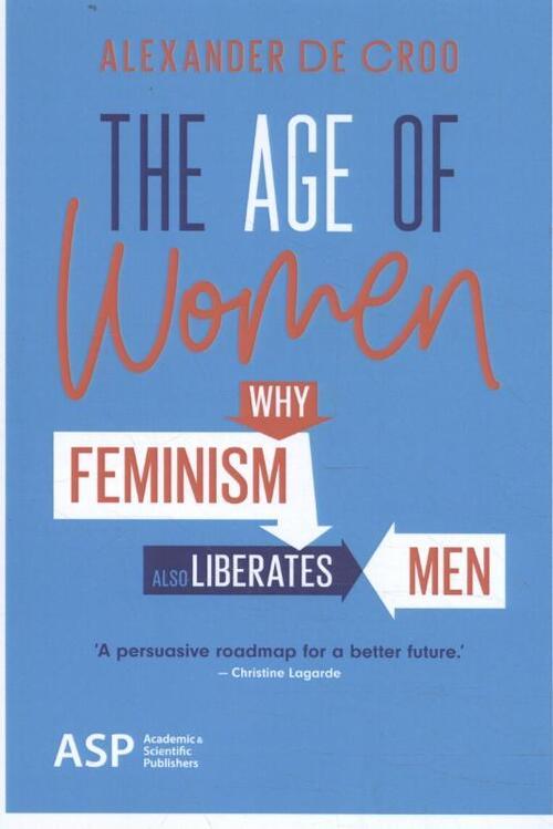 Afbeelding van The Age of Women