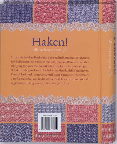 Haken Betty Barnden 9789058777720 Boek