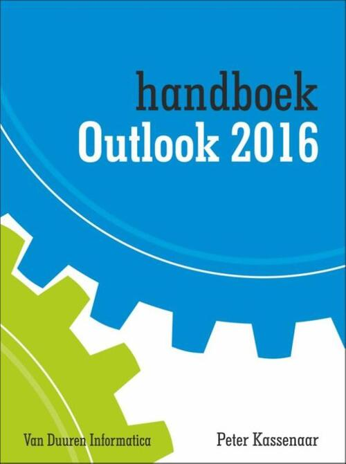 Handboek Outlook 2016
