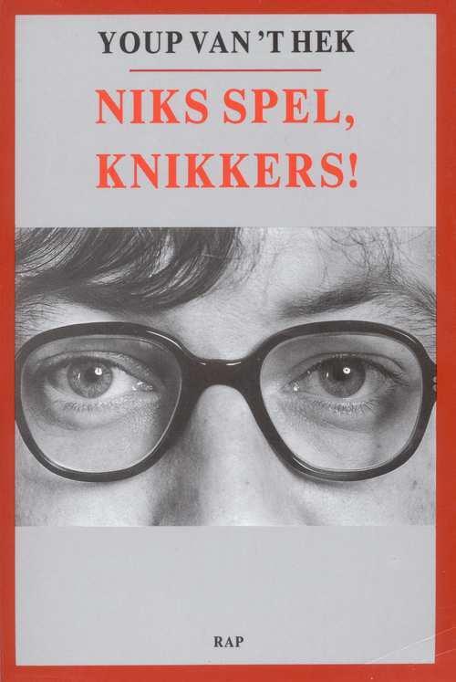 Niks Spel Knikkers
