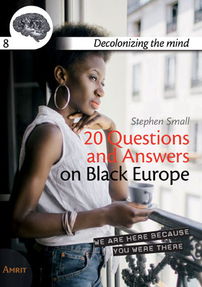 Afbeelding van 20 Questions and answers on Black Europe