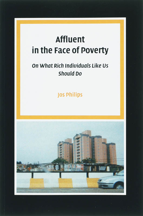 Afbeelding van Affluent in the Face of Poverty