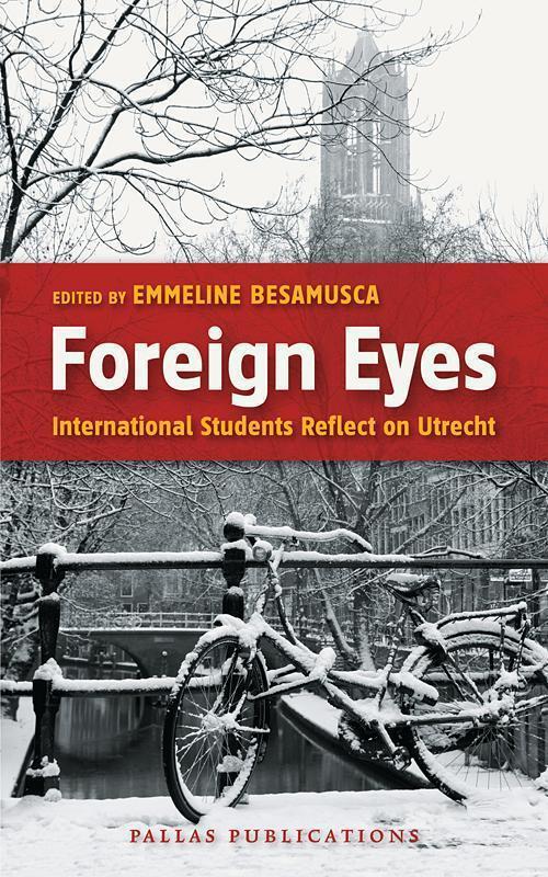 Afbeelding van Foreign eyes