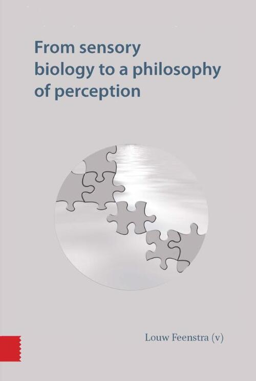 Afbeelding van From sensory biology to a philosophy of perception
