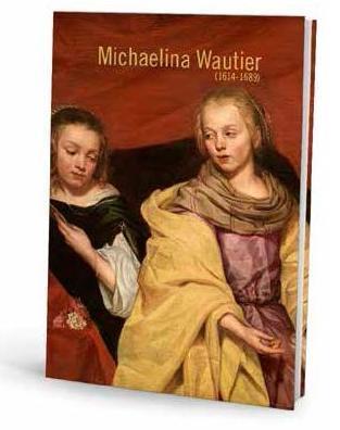 Afbeelding van Michaelina Wautier 1604-1689