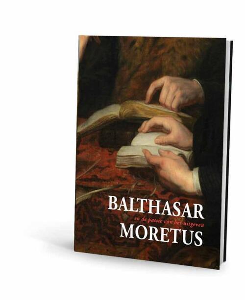 Afbeelding van Balthasar Moretus