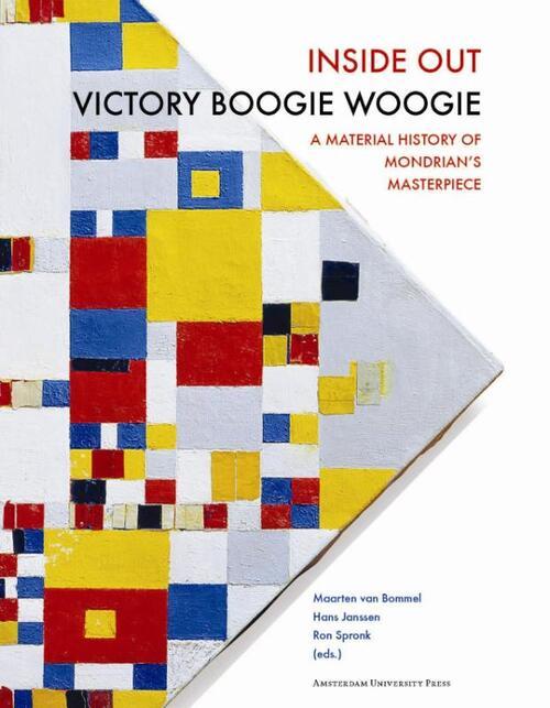 Afbeelding van Inside out Victory Boogie Woogie