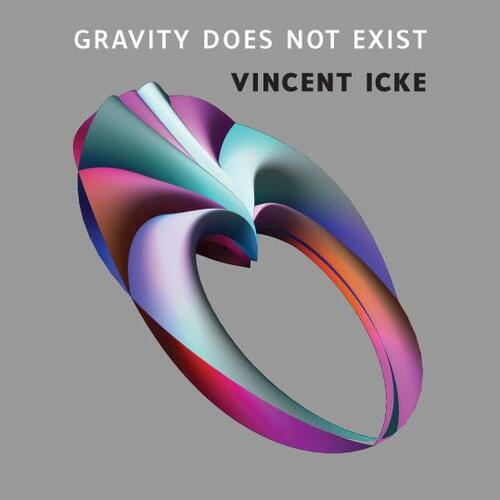 Afbeelding van Gravity does not exist