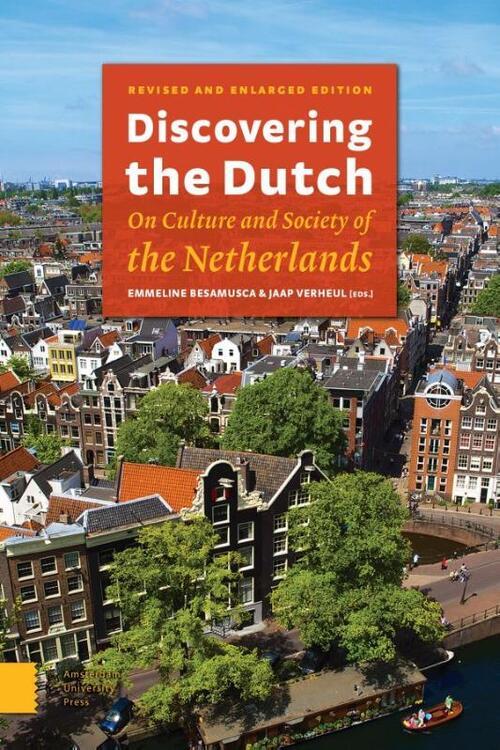 Afbeelding van Discovering the Dutch