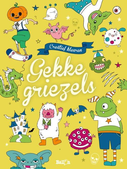 9789403218922 front - Nog meer Halloween boekentips voor kinderen!