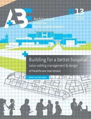 Afbeelding van Building for a better hospital