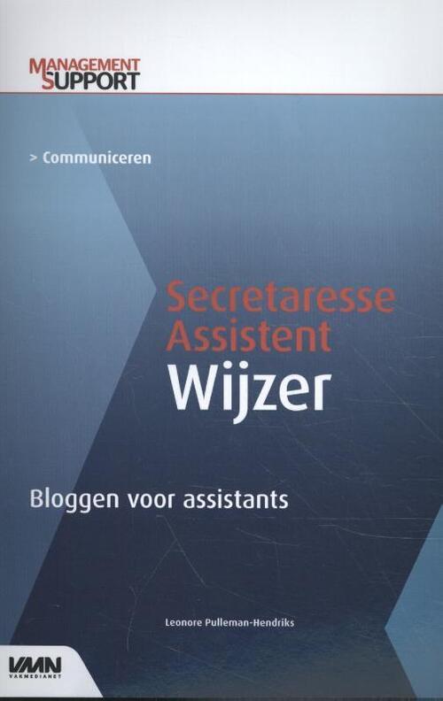 Bloggen voor assistants