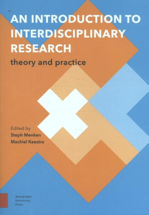 Afbeelding van An introduction to interdisciplinary research