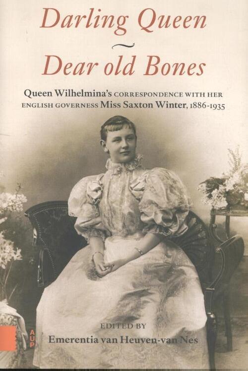 Afbeelding van Darling Queen - Dear old Bones