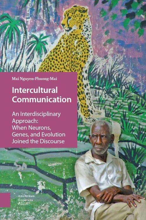 Afbeelding van Intercultural Communication