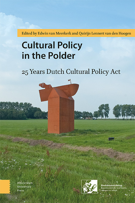 Afbeelding van Cultural Policy in the Polder