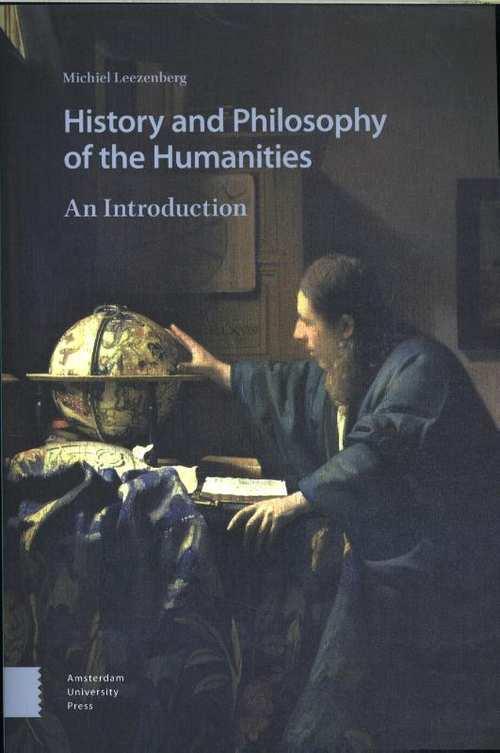 Afbeelding van History and Philosophy of the Humanities