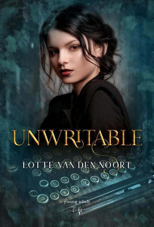 Unwritable - nieuwe young adult boeken oktober 2021