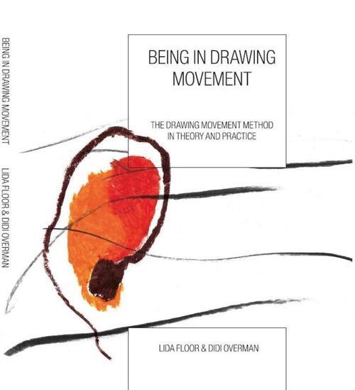 Afbeelding van Being in drawing movement