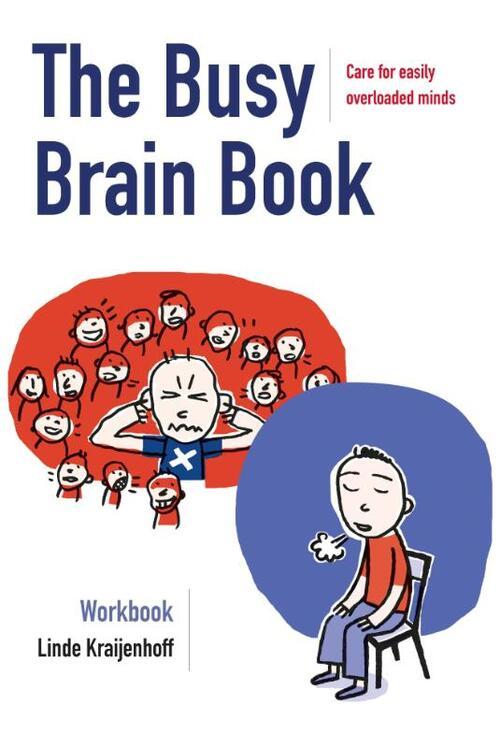Afbeelding van The Busy Brain Book