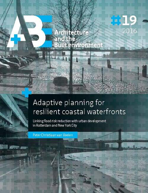 Afbeelding van Adaptive planning for resilient coastal waterfronts