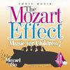 Mozart Effect Children Vol 4-Don Campbell-CD