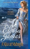 A Kiss at Midnight-Eloisa James