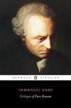Critique of Pure Reason-Immanuel Kant