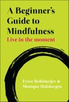 Beginner's Guide to Mindfulness: Live in the Moment-Ernst Bohlmeijer