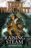 Raising Steam-Terry Pratchett