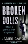 Broken Dolls-James Carol