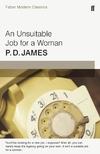 Unsuitable Job for a Woman-P.D. James