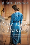 One Last Dance-Judith Lennox