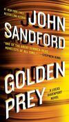 Golden Prey-John Sandford