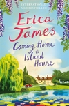 Coming Home to Island House-Erica James